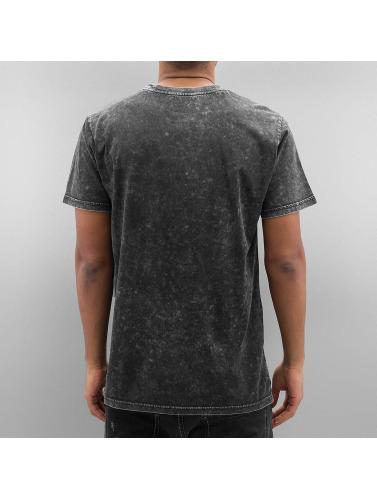 NEFF Herren T-Shirt Contact in schwarz
