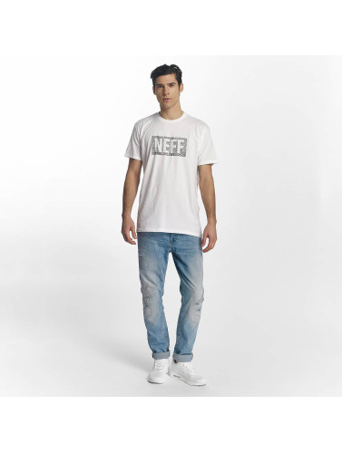 NEFF Herren T-Shirt New World in weiß