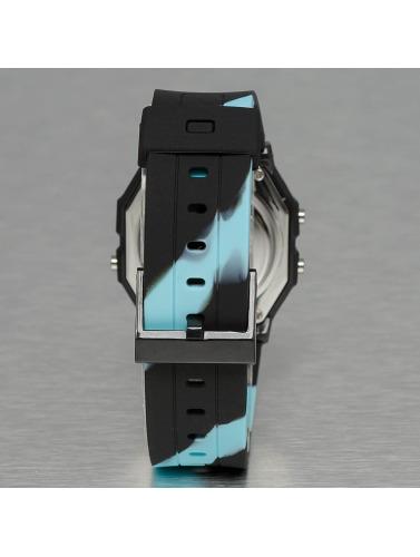 NEFF Uhr Flava XL in schwarz