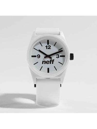 NEFF Herren Uhr Daily in weiß