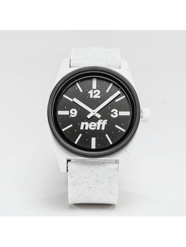 NEFF Uhr Deuce in weiß