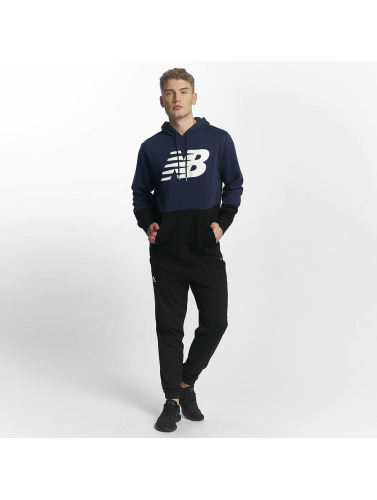 New Balance Herren Hoody Essentials in blau