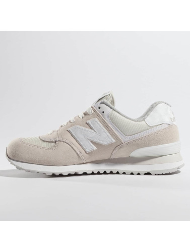 New Balance Herren Sneaker ML574 D SEF in beige