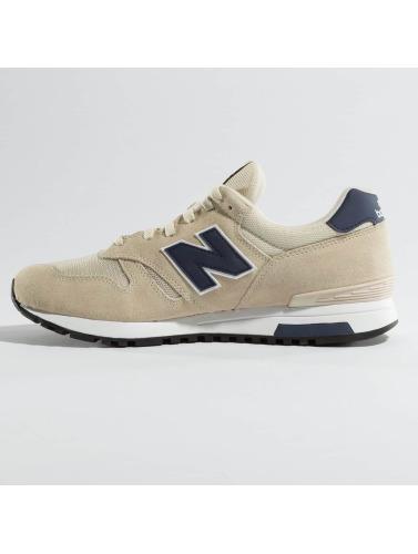 New Balance Herren Sneaker 565 80s Running in beige