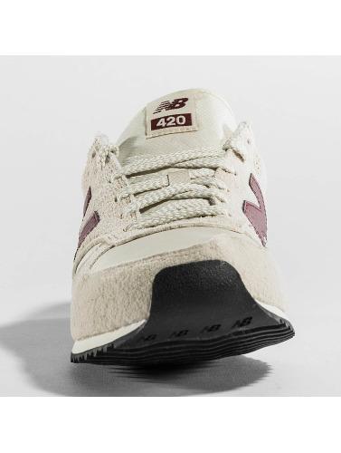 New Balance Herren Sneaker U 420 PCB in beige