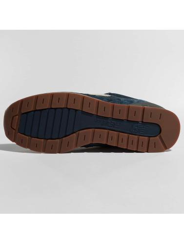 New Balance Herren Sneaker MRL996 in blau