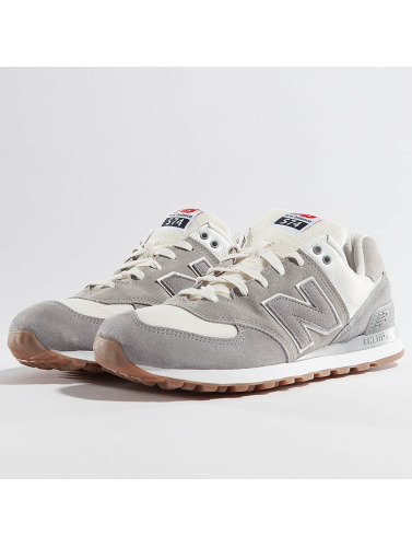 New Balance Herren Sneaker ML574 D RSA in grau