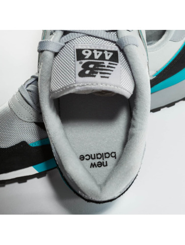New Balance Herren Sneaker 446 80s Running in grau