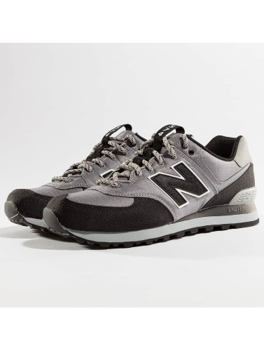 New Balance Herren Sneaker ML 574 PTD in grau