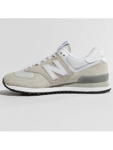 New Balance Damen Sneaker WL574 B EW in grau