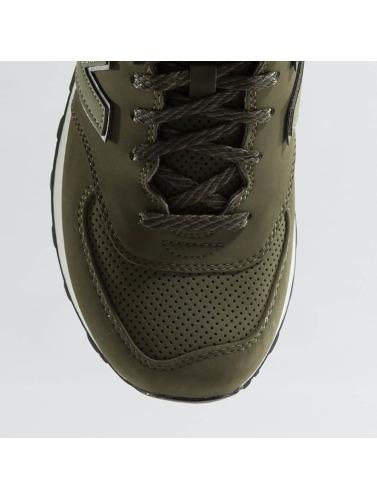 New Balance Herren Sneaker 574 in olive