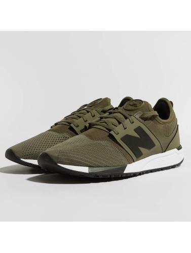 New Balance Herren Sneaker MRL247 D in olive