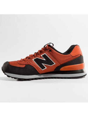 New Balance Herren Sneaker ML 574 PTC in orange