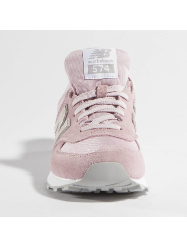 New Balance Damen Sneaker WL 574 CIC in pink