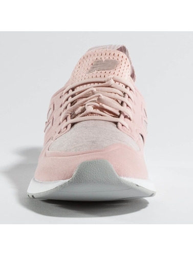 New Balance Damen Sneaker WRL 420 REVlite Slip-On in pink