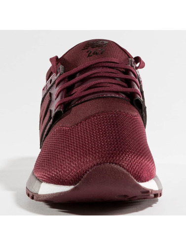 New Balance Damen Sneaker WRL 247 HK in rot
