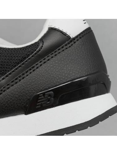 New Balance Damen Sneaker WR 996 HR in schwarz