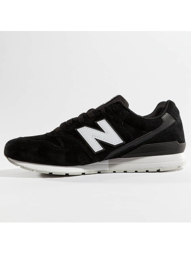 New Balance Herren Sneaker MRL 996 MU in schwarz