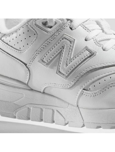 New Balance Herren Sneaker ML 597 WHL in weiß