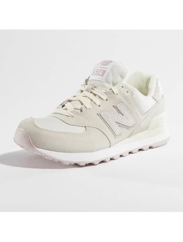 New Balance Damen Sneaker WL 574 CIB in weiß