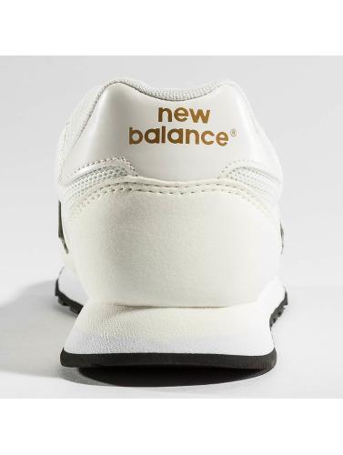 New Balance Damen Sneaker GW500 B KGK in weiß