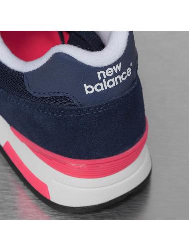 New Balance Joggesko Kvinner Wl 565 Npw I Blått valg Nw6aGMr