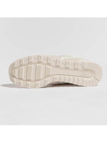 salg for billig klaring besøk New Balance Joggesko Kvinner Wr996 D Lcb I Beis profesjonell komfortabel billige online gaThVKoLN