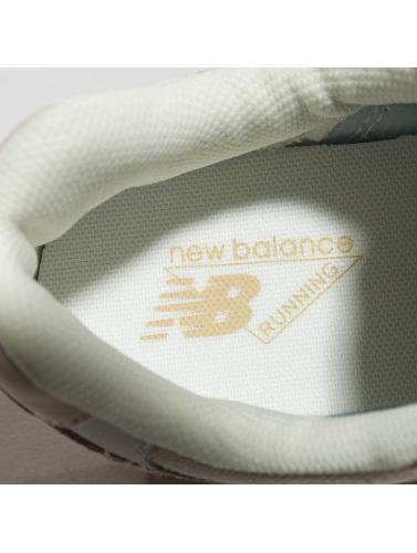 New Balance Mujeres Zapatillas de deporte 996 in beis