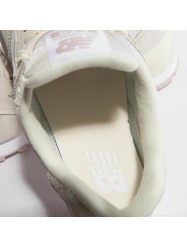 New Balance Mujeres Zapatillas de deporte WL 574 CIB in blanco