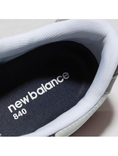 New Balance Hombres Zapatillas de deporte 840 in blanco