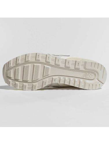 New Balance Mujeres Zapatillas de deporte WR996 D STG in gris