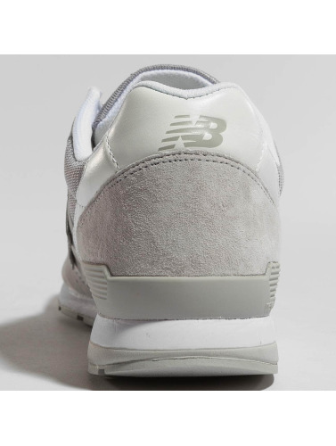 New Balance Hombres Zapatillas de deporte 996 in gris