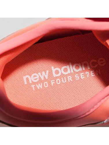 New Balance Mujeres Zapatillas de deporte WRL247 B SQ in naranja