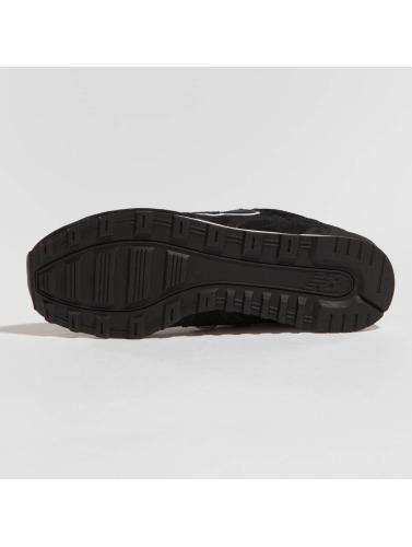 New Balance Mujeres Zapatillas de deporte 996 in negro