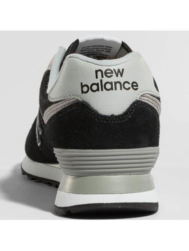 Balance EGN negro New de Zapatillas in D Hombres deporte ML574 UxwSCBqx