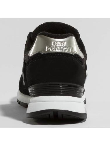 New Balance Mujeres Zapatillas de deporte Wl565 in negro