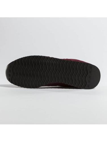 New Balance Hombres Zapatillas de deporte Balance U420PBN in rojo