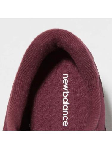New Balance Mujeres Zapatillas de deporte 996 in rojo