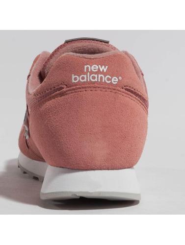 New Balance Mujeres Zapatillas de deporte WL373MCC in rosa