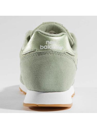 New Balance Mujeres Zapatillas de deporte WL373 B MIW in verde