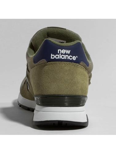 New Balance Hombres Zapatillas de deporte ML565 in verde