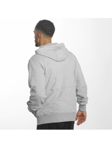 New Balance Herren Zip Hoodie MJ81508 in grau