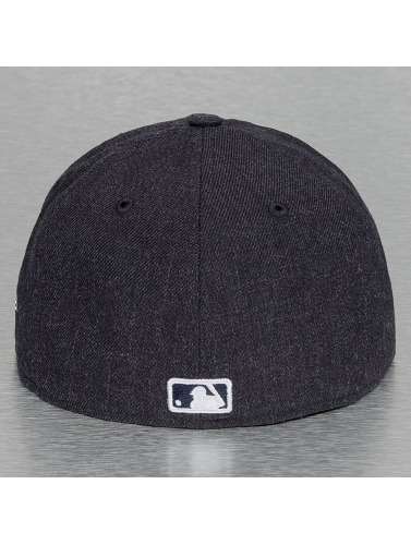 New Era Fitted Cap JD Streamliner Chicago White Sox in blau