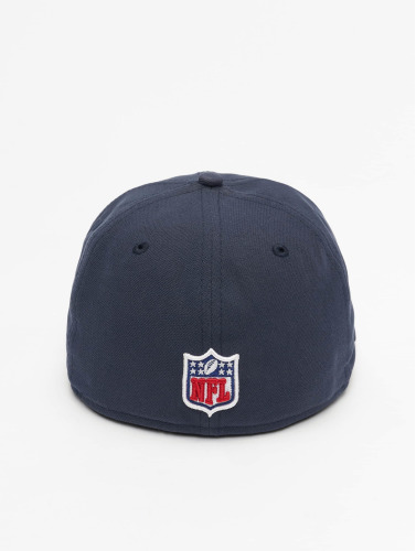New Era Fitted Cap NFL On Field Chicago Bears 59Fifty in blau