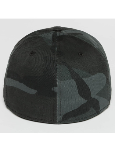 New Era Fitted Cap Camohero Batman in camouflage