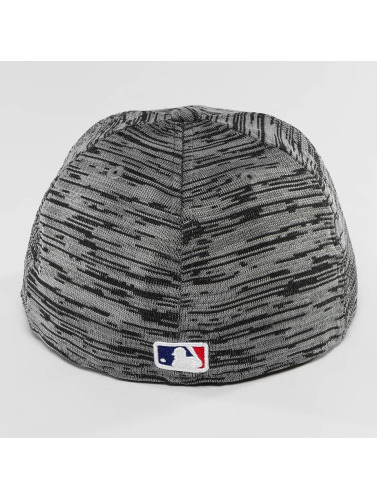 New Era Fitted Cap Engineered Fit NY Yankees 59Fifty in grau