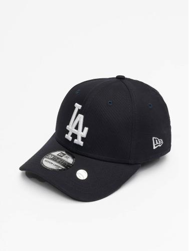 New Era Flexfitted Cap Classic LA Dodgers 39Thirty in blau
