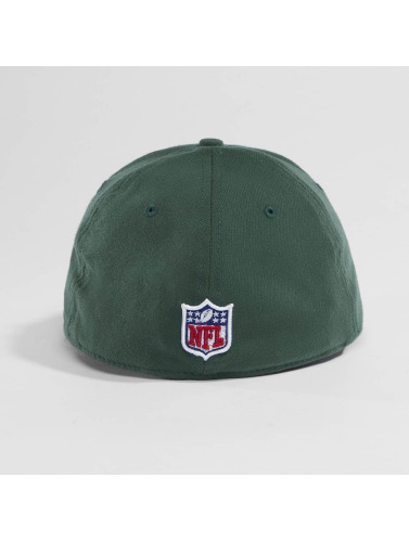 New Era Flexfitted Cap Team Polly Green Bay Packers 9Fifty in grün