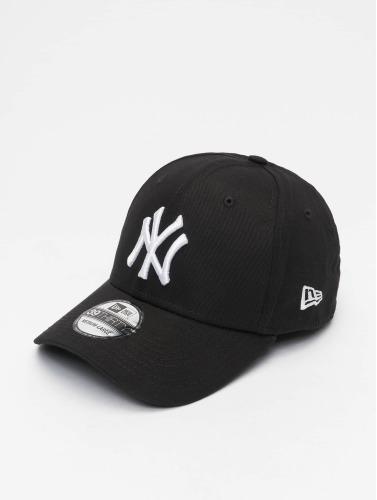 New Era Herren Flexfitted Cap Classic NY Yankees 39Thirty in schwarz