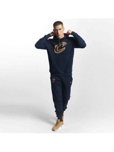 New Era Herren Hoody Tip Off Cleveland Cavaliers in blau